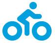 Trajets vélo